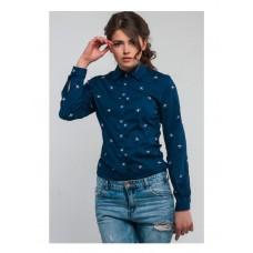 Рубашка НАУ женская
