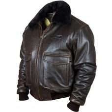 Куртка лётная с подстёжкой A-2 Art.307, Airborne Apparel™