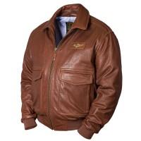 Куртка летная A2 ВВС Италии Art.338, Airborne Apparel™