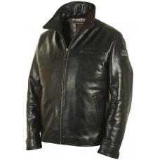 Куртка кожаная Chicago Route 66 Art.408, Airborne Apparel™