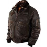 """Куртка лётная """"Top Gun 3G"""", Art.120, Airborne Apparel™"""