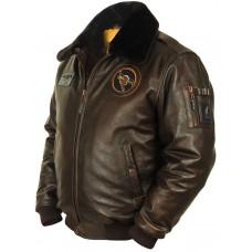 Куртка летная B-15 Spitfire Art.345, Airborne Apparel™