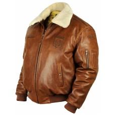 Куртка летная B-15 Tornado whiskey Art.304, Airborne Apparel™