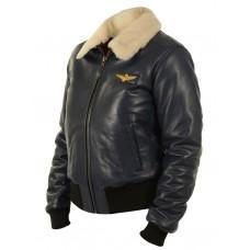 Куртка пилот женская Marina Militare Art.902, Airborne Apparel™