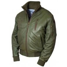 Куртка летная PLJ ВВС Германии, оливка, Airborne Apparel™. Art.315