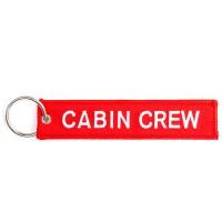 "Брелок ""Cabin Crew"""