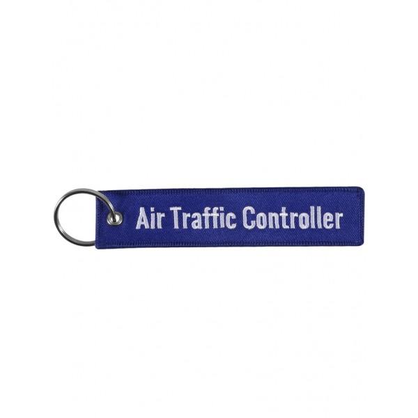 "Брелок ""Air Traffic Controller"" blue"