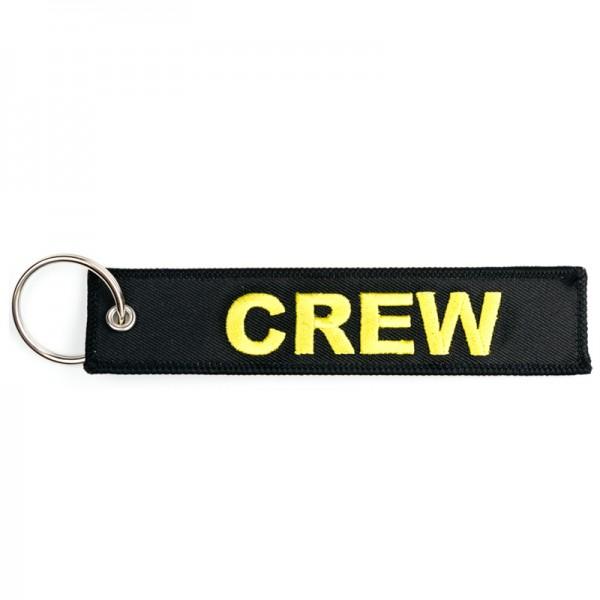 """Брелок """"Crew"""""""
