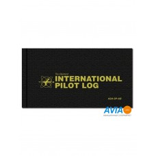 Лётная книжка ASA-SP-30i PILOT LOGBOOK
