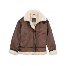 Куртка - бомбер B-3 Sherpa, Alpha Industries™