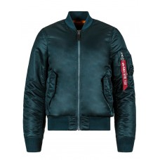 Куртка MA-1 Flight Jacket, navy, Alpha Industries™