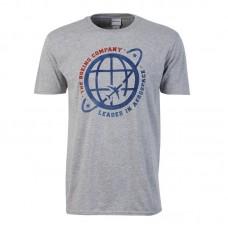 """Футболка Boeing™ """"Leader in Aerospace T-Shirt"""", цвет: серый"""