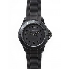 Часы мужские Boeing™ Lolliclock Boeing Logo Watch - Black/Silver