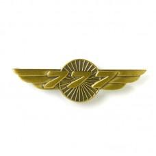 Значок металлический Boeing™ 777