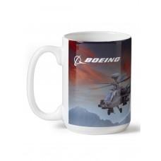 Чашка Boeing™ AH-64E Apache Sky Mug