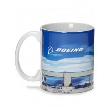 Чашка Boeing™ Everett Factory Mug