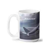 Чашка Boeing™ P-8A Poseidon Sky Mug