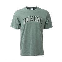"Футболка Boeing™ ""Varsity T-Shirt"", цвет: green"