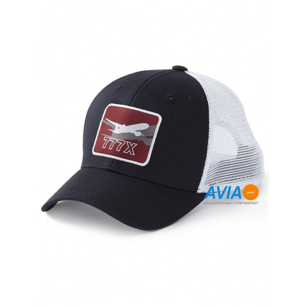 """Кепка Boeing™ """"777X Shadow Graphic Hat"""""""