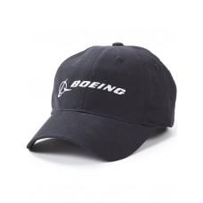 Кепка Boeing™ Executive Signature Hat, black