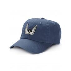 Кепка Douglas Heritage Logo Hat, breaker-blue