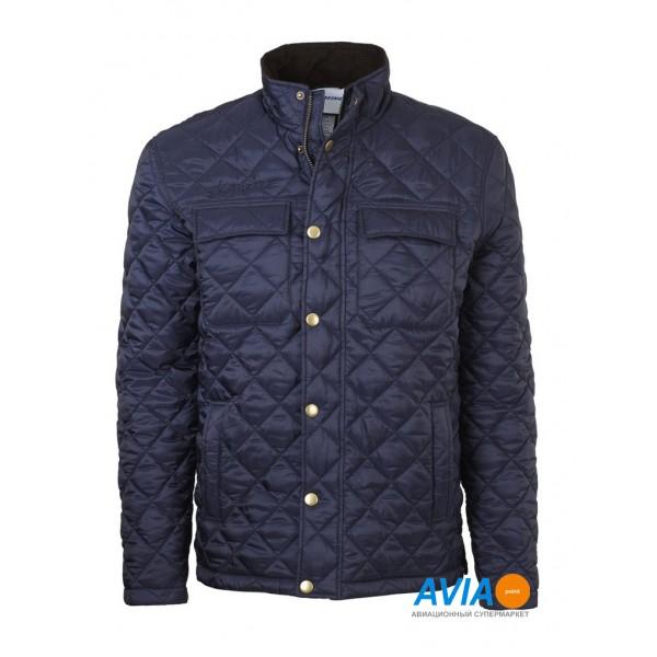 Куртка Boeing™ Quilted Field Coat, тёмно-синяя