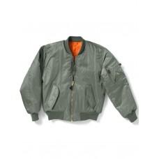 Куртка MA-1 Flight Jacket оливковая Boeing™