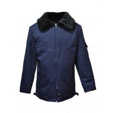 Куртка лётная демисезонная «МБС» (ворот овчина) Куртаж™