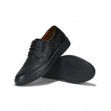 Туфли кожаные арт. 111565(16)