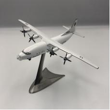 "Модель самолёта АН-12 Cargo ""Air Sofia"" (борт - LZ- SFS)"