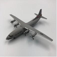 Модель самолёта АН-12 ВВС США (борт - 60026)