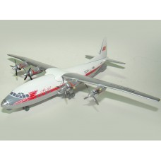 Модель самолёта АН-10