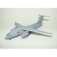 Модель самолёта АН-178