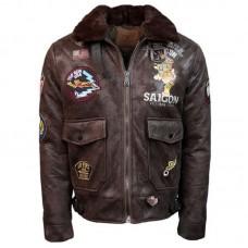 Куртка Top Gun™ Signature Series Jacket, brown