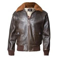 Куртка Top Gun™ Military G-1 Jacket, brown