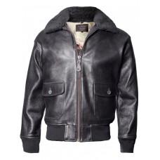 Куртка Top Gun™ Military G-1 Jacket, black