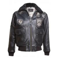 Куртка Top Gun™ Signature Series Jacket, black